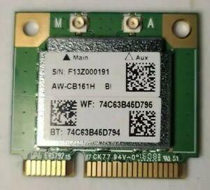 AzureWave AW-CB161H Realtek RTL8821AE WiFi Card+BT4.0+DUAL BAND For ASUS M21AC