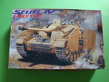 Dragon StuG IV Early Type Nr.9038