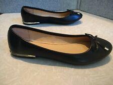 NWT, $50. MSRP,  Womens APT. 9  Flat Slip on Shoes