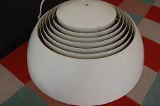 Arne Jacobsen Pendel Louis Poulsen AJ Royal Pendelleuchte Lampe weiß