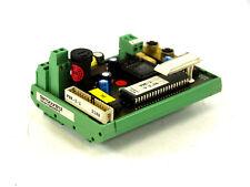 Ferrocontrol Steuerungssysteme FBK-3-1 Modul Feldbus Phoenix Contact UMK