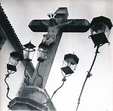 CORDOUE c. 1950 - Le Christ des Lanternes  Espagne - NV 1810