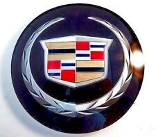 Cadillac STS 2005 2006 2007 Grille Emblem W/ ADAPTIVE CRUISE CONTROL (ACC)
