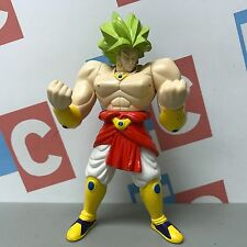 DBZ Irwin Toys Bandai Dragon Ball Z The Saga Continues Series 7 SS Broly Figure