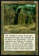 MAGIC TOMBA DI ALCHOR - ALCHOR'S TOMB (LEGGENDE) Quasi Ottima - EXCELLENT / NM