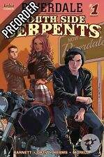 Riverdale: South Side Serpents #1 Cover A Archie Comics PREORDER SHIPS 27/01/21
