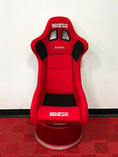 """LIMITED EDITION"" Sparco Competition EVO II QRT Racing Seat - RED"