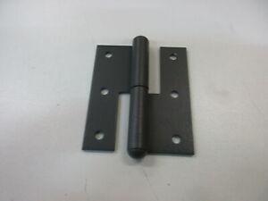 Bisagra Derecha de Muebles Escuadra Puerta Banda 180° Schraubband