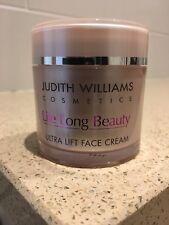 Judith Williams Life Long Beauty Ultra Lift Face Cream, 80ml.