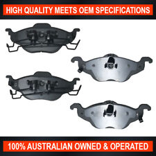 Premium Front Brake Pads for Holden Astra TS 1424
