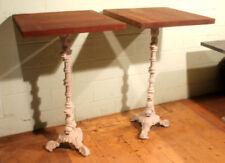 Iron/Cast iron Table Garden Antiques