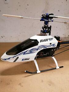 Blade 400 mit spektrum Dx6i