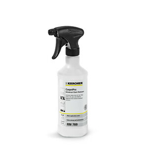 Karcher RM 769 500ml Universal Stain Remover Cleaning Detergent  6.295-490.0