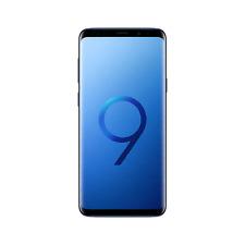 """Grade A3 Samsung Galaxy S9+ Coral Blue 6.2"""" 128GB 4G Unlock A3/SM-G965FZBEBTU/MV"""