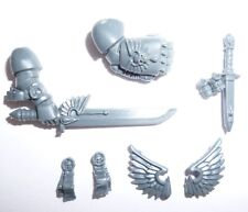 Blood Angels Death Company Powersword/Powerfist and Accessories – G1107