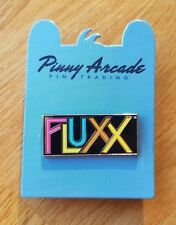 Pinny Arcade PAX Unplugged 2017 Fluxx Pin - Looney Labs Tabletop