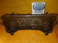 97 98  Jeep Cherokee Speedometer Instrument Cluster Dash Panel Gauges 128,980