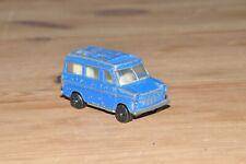 Corgi Juniors Whizzwheels Ford Transit Caravan MK 1 Martin Walter