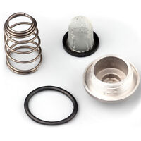 Moped Baotian Taotao Znen Drain Scooter Plug Oil Filter For GY6 50cc to 150cc