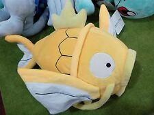 "PELUCHE Pokemon - Pupazzo Shining Magikarp Gold - 30cm - Plush 12"""