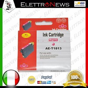Cartuccia Cartridge Compatibile per Epson XP30 102 202 205 302 305 402 405 MAGEN