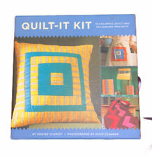 New listing New - Quilt It Kit by Denyse Schmidt Quilting Projects
