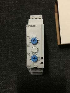 Crouzet Liquid Level Controller - MNS 84870720