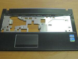 Original Oberteil,Obergehäuse,Handauflage stammt aus einem Lenovo G500