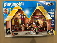 Playmobil 9112 Take Along Pirate Stronghold (New)