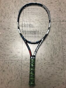 Babolat Pure Drive Junior 25 Tennis Racquet with Cover