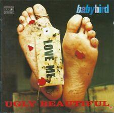 Babybird - Ugly beautiful (CD) 15 tit album intégral ! 1996 FRANCE