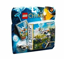 LEGO Legends of Chima 70101: Target Practice - Brand New