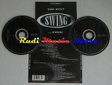 CD THE BEST SWING EVER lighthouse family mark morrison mary j blidge lp mc (C12)