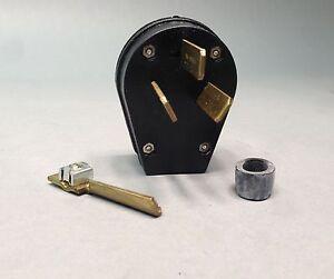 Genuine Cooper WELDER Dryer Crowfoot PLUG 50 AMP NEMA 10-50P  10-30P