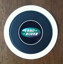 FITS LAND ROVER TAX DISC HOLDER DEFENDER RANGE ROVER FREELANDER DISCOVERY 4X4