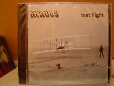 AIRBUS Test Flight CD/1971-1973 UK/West Coast Consortium/Wooden Hill