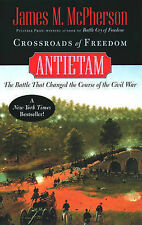 Crossroads of Freedom: Antietam by James M. McPherson (Paperback, 2004)