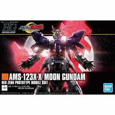 Bandai HGUC Moon Gundam Plastic Model Kit 5055332 Ban5055332