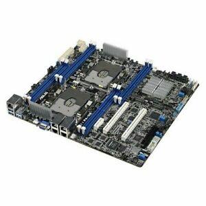 ASUS Z11PA-D8 Dual Socket LGA-3647 CEB Server Motherboard