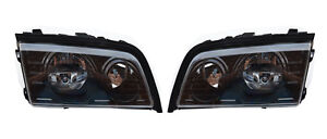 Mercedes Benz 94-00 W202 C-Class C280 European Conversion Headlight Set