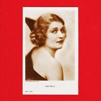 """Ansichtskarte Lee Parry """"Ross"""" Verlag 3310/1 Atelier Badekow, Berlin phot."""