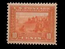 U S stamps Scott 400A ten cent Pan Pacific issue mint cv 175.00