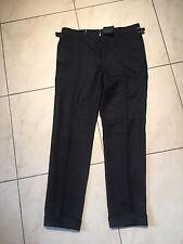 Tom Ford Anzug (Alpaka, Seide und Wolle) G:7-50R C:dunkelblau