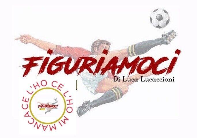 FIGURIAMOCI di Luca Lucaccioni