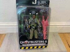 Diamond Select Ghostbusters 2 Slime Blower Winston Zeddemore Action Figure