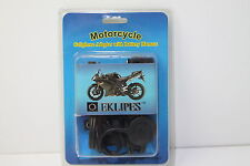 Eklipes Motorcycle Cellphone, GPS, 12 Volt Adapter
