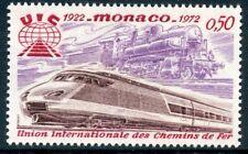 STAMP / TIMBRE DE MONACO N° 879 ** CHEMIN DE FER / LOCOMOTIVE