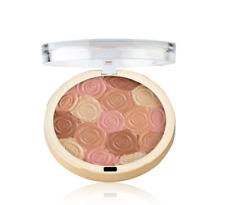 MILANI Illuminating Face Powder - 02 Hermosa Rose + Free Shipping
