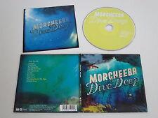 MORCHEEBA/DIVE DEEP(ECHO-G&G-PIAS RECORDINGS 945.0111.022+PIASR111CD) CD ALBUM