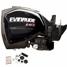 Evinrude Boat Outboard Motor Engine E250LHAGD | 250 H.O E-TEC G2 2016 Black